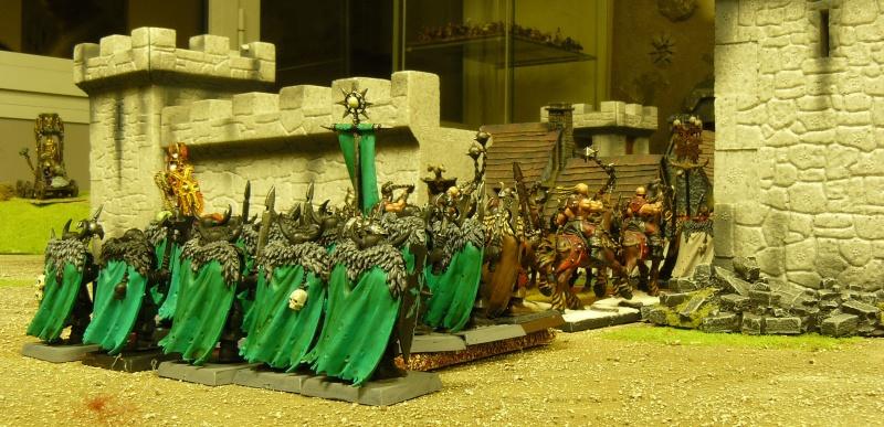 Warhammer Fantasy, Galerie de Batailles P1170038