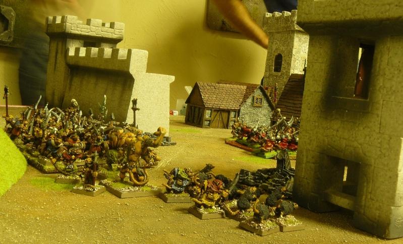 Warhammer Fantasy, Galerie de Batailles P1170039