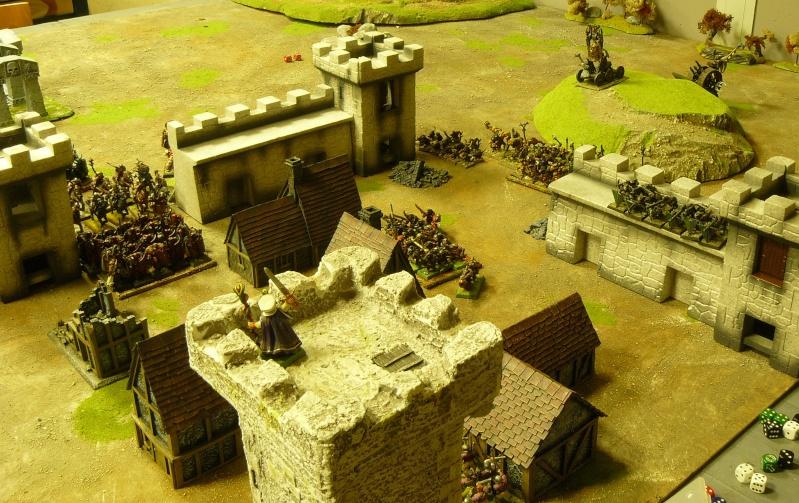 Warhammer Fantasy, Galerie de Batailles P1170040