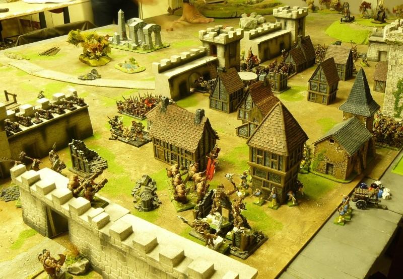 Warhammer Fantasy, Galerie de Batailles P1170042