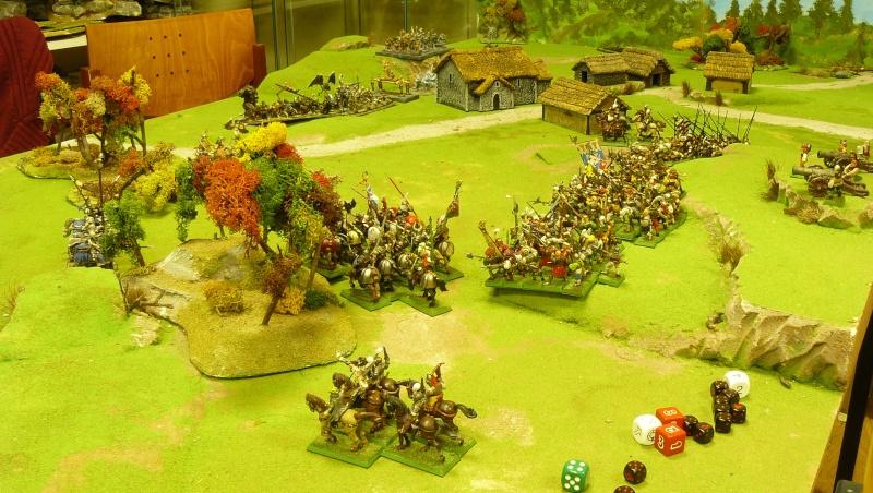 Warhammer Fantasy, Galerie de Batailles P1170342