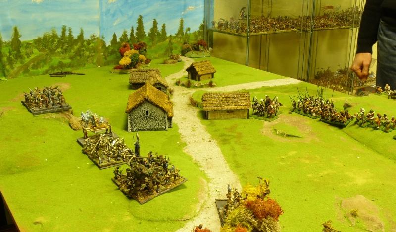 Warhammer Fantasy, Galerie de Batailles P1170343