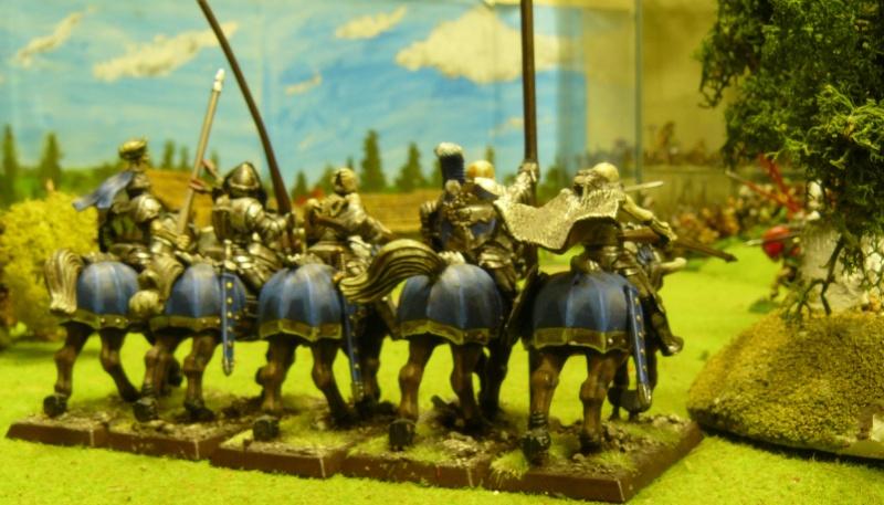 Warhammer Fantasy, Galerie de Batailles P1170344