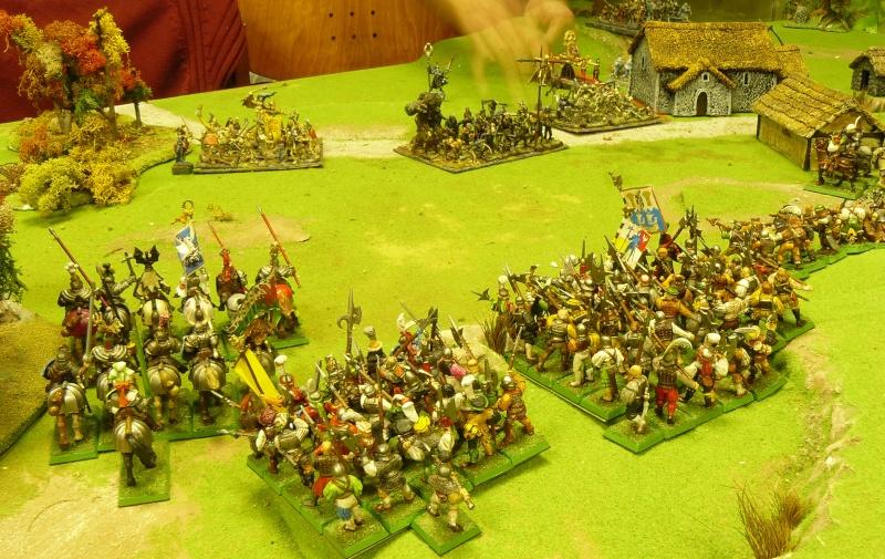 Warhammer Fantasy, Galerie de Batailles P1170346