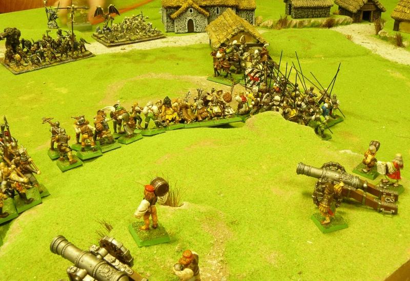 Warhammer Fantasy, Galerie de Batailles P1170347