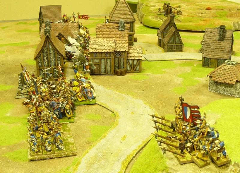 Warhammer Fantasy, Galerie de Batailles P1170349