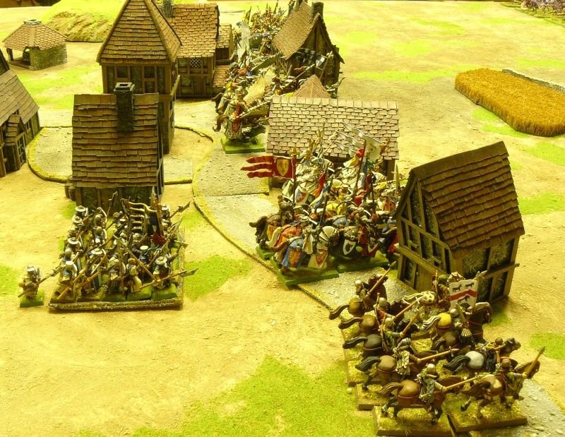 Warhammer Fantasy, Galerie de Batailles P1170350