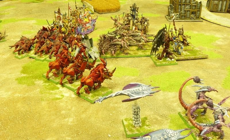 Warhammer Fantasy, Galerie de Batailles P1170351