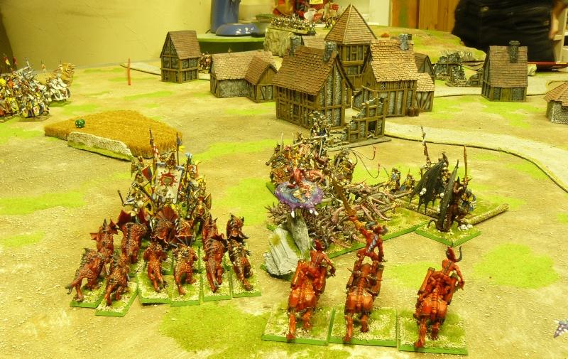 Warhammer Fantasy, Galerie de Batailles P1170353