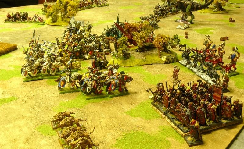 Warhammer Fantasy, Galerie de Batailles P1170354