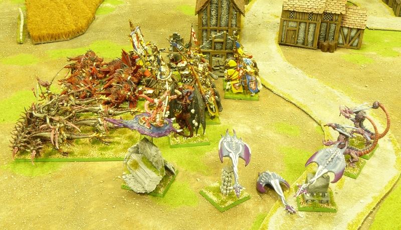 Warhammer Fantasy, Galerie de Batailles P1170356
