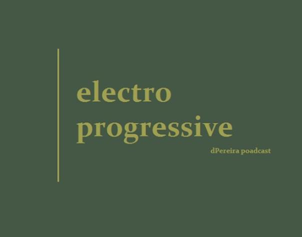 | 2014.01.02 | Electro Progressive 015 | dPereira Poadcast | 605x6012