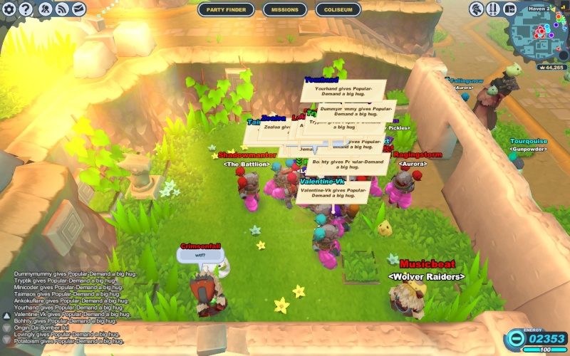 Spiral Knights Screenshots Thread 2012-112