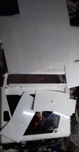Land Rover Defender 110 Modifier Class 2 20190445