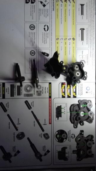 Land Rover Defender 110 SW - Spécial Véhicles Chenilles 20191757