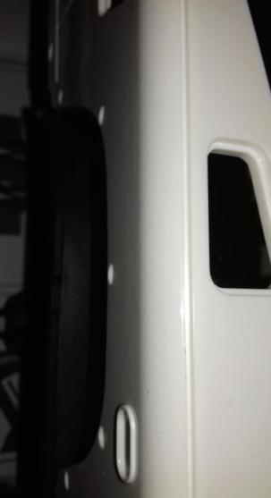 Land Rover Defender 110 SW - Spécial Véhicles Chenilles 20191821