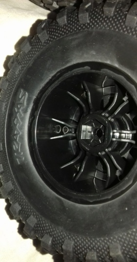 Mercedes Benz G 63 AMG V8 Bi-turbo 6x6 20192073