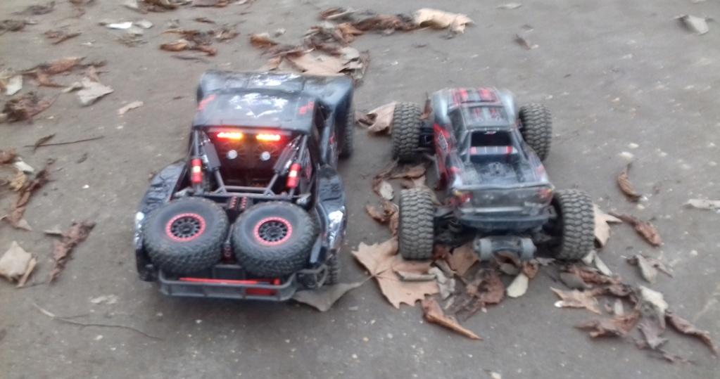 Traxxas UDR  - Page 2 20200198