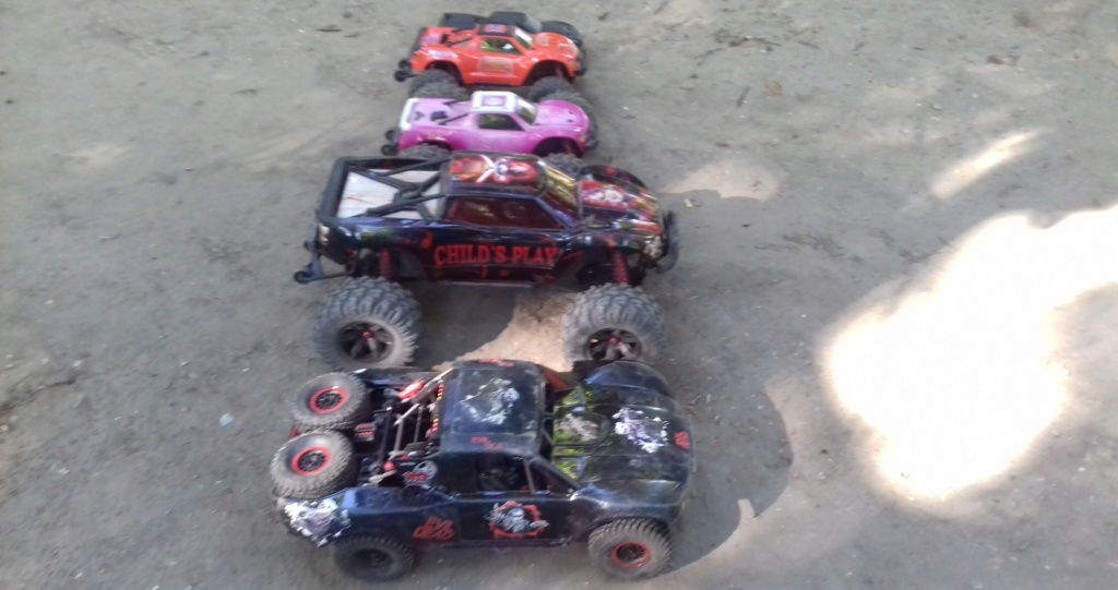 Traxxas UDR  - Page 2 20200613