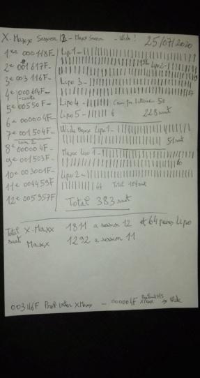 Nos X-Maxx 8s - 4x4 & 4x2  - Page 2 20200767