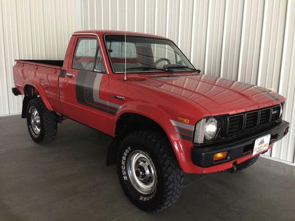Les Toyota Hilux 2 & 4 portes RC4WD Trail Finder 2 RTR de Trankilou &Trankilette - Page 6 4eb54f10