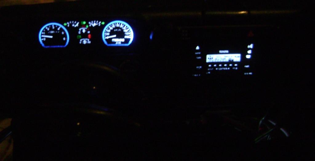 Toyota land cruiser 70 Séries - 2007 - Class 0 Dsc00721