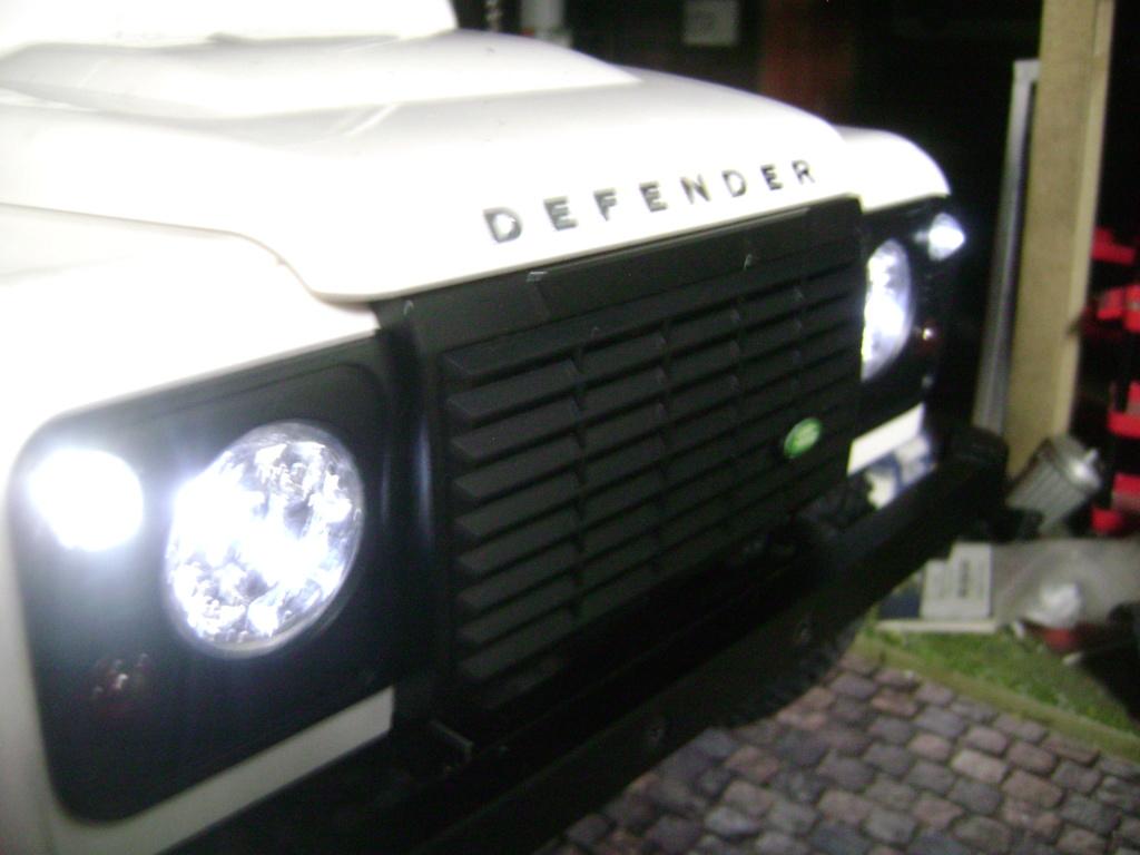 Les Defender 90 / 110 & 130 6x6 - Land  109 série I - II & III  - Page 28 Dsc00955