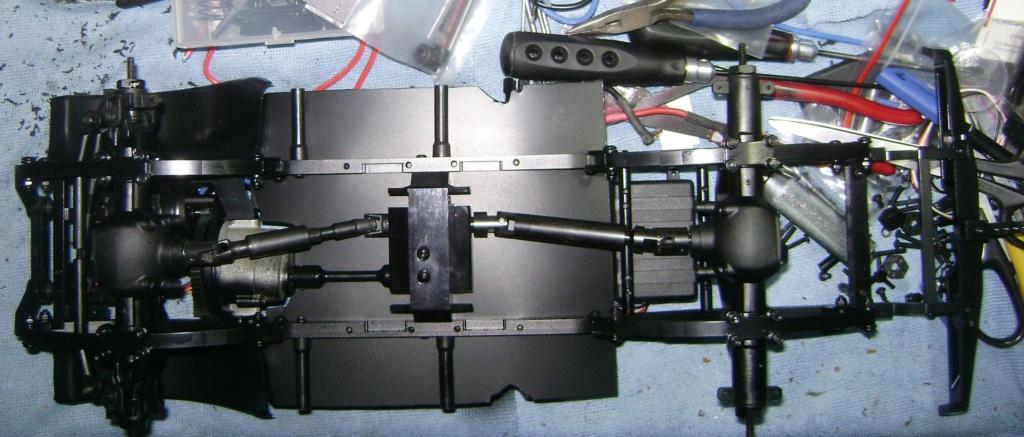 Les Toyota Hilux 2 & 4 portes RC4WD Trail Finder 2 RTR de Trankilou &Trankilette - Page 7 Dsc09694