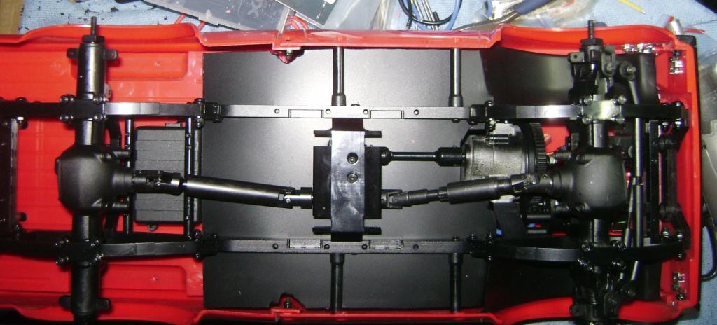 Les Toyota Hilux 2 & 4 portes RC4WD Trail Finder 2 RTR de Trankilou &Trankilette - Page 7 Dsc09696