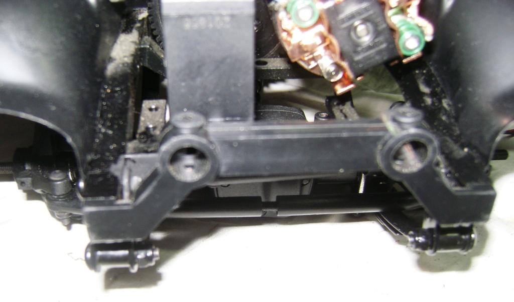 Les Toyota Hilux 2 & 4 portes RC4WD Trail Finder 2 RTR de Trankilou &Trankilette - Page 7 Dsc09722