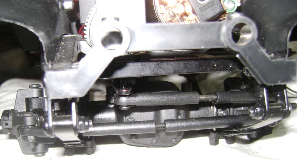 Les Toyota Hilux 2 & 4 portes RC4WD Trail Finder 2 RTR de Trankilou &Trankilette - Page 7 Dsc09723
