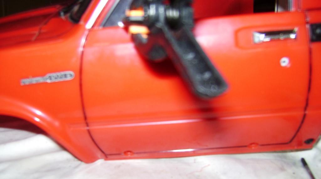 Les Toyota Hilux 2 & 4 portes RC4WD Trail Finder 2 RTR de Trankilou &Trankilette - Page 7 Dsc09727
