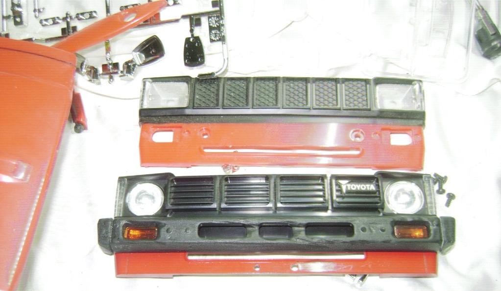Les Toyota Hilux 2 & 4 portes RC4WD Trail Finder 2 RTR de Trankilou &Trankilette - Page 7 Dsc09876
