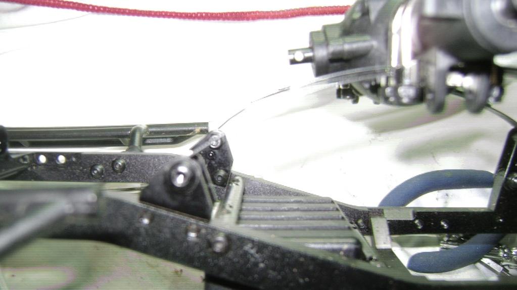 Les Toyota Hilux 2 & 4 portes RC4WD Trail Finder 2 RTR de Trankilou &Trankilette - Page 7 Dsc09879