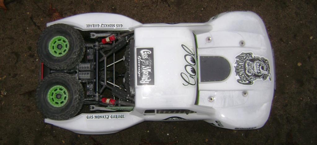 TRAXXAS UNLIMITED DESERT RACER Modifié Ultra 4  de Trankilou & Trankilette - Page 4 Dsc09934