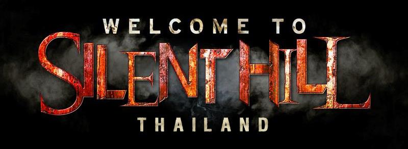 Silent Hill: ThailanD