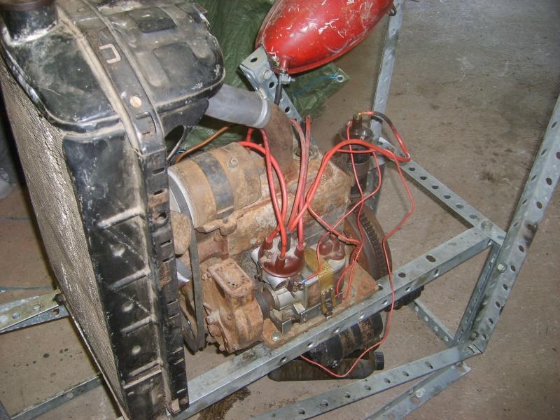 construction cyclecar peugeot S6007517