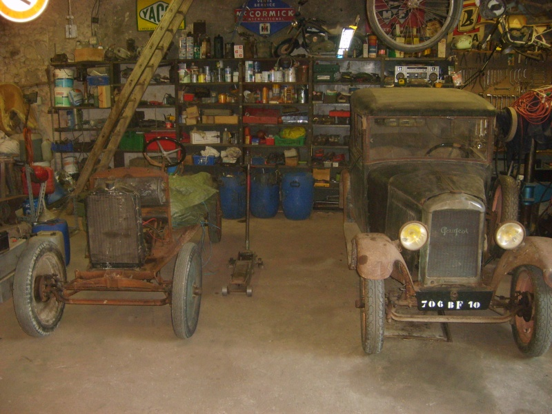 cyclecar 190s S6008011