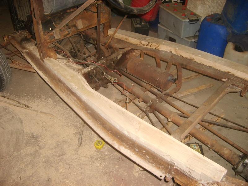 construction cyclecar peugeot S6008016