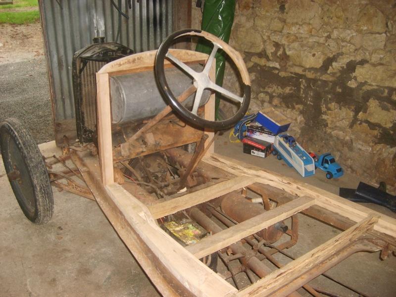 construction cyclecar peugeot S6008017