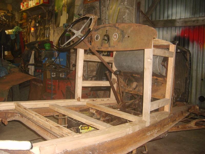 construction cyclecar peugeot S6008020