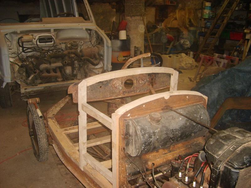 construction cyclecar peugeot S6008021