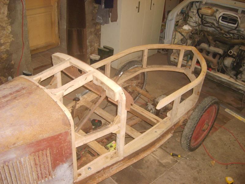 cyclecar 190s S6008112