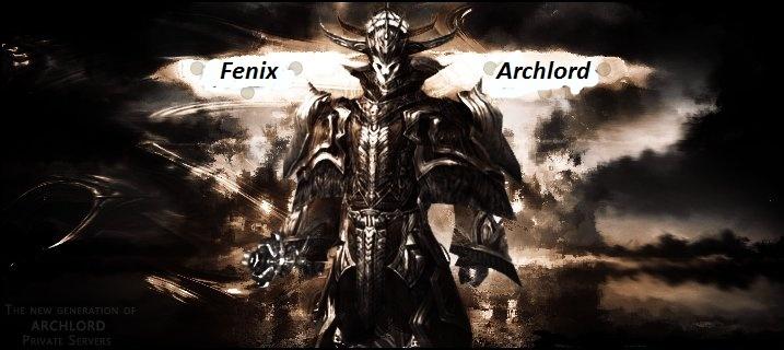 Archlord Fenix