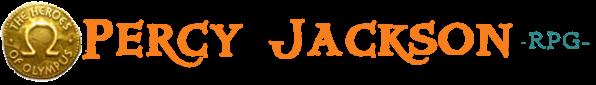 Percy Jackson e os Ladrões do Olimpo Logoo10