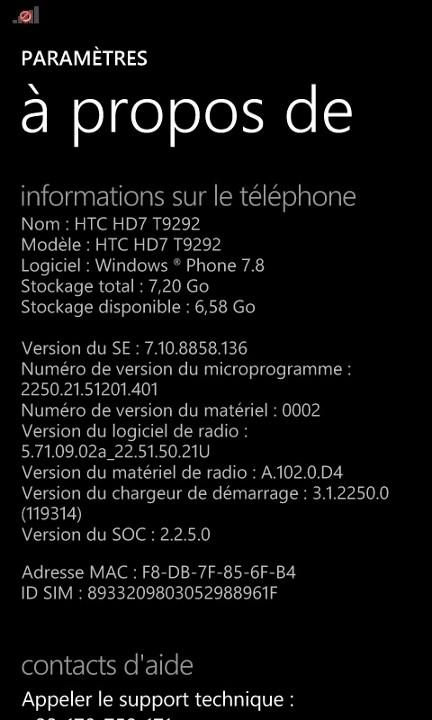 [ROM HD7]Dynamics_HD7_2_00_Western WP 7.8 - 7.10.8858.136 RTM (24/11/12) Screen10