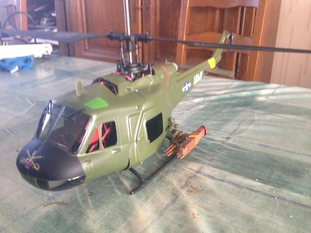 LAMA - big lama v2 huey gunship Img_0210