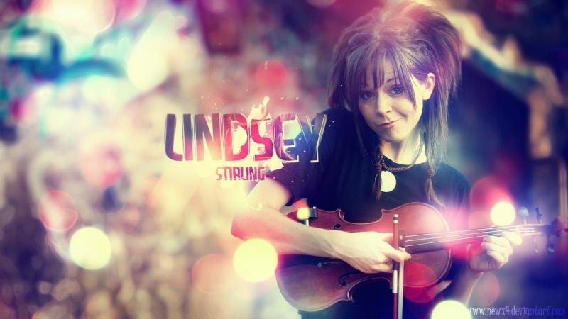 Lindsey Stirling Lindse10