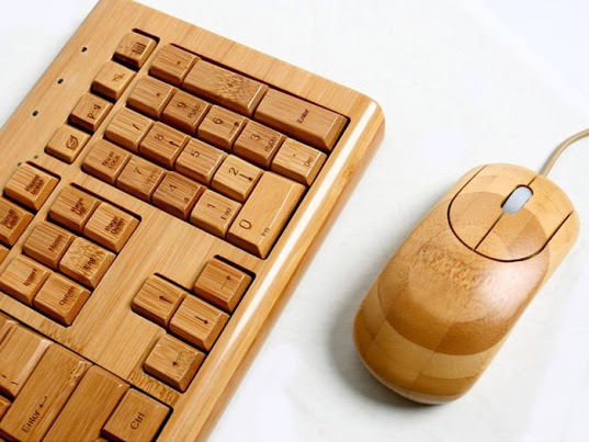 Un clavier pour Calin... Bamboo10