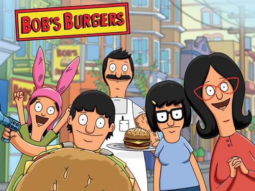 Bob's Burgers Bobs-b12